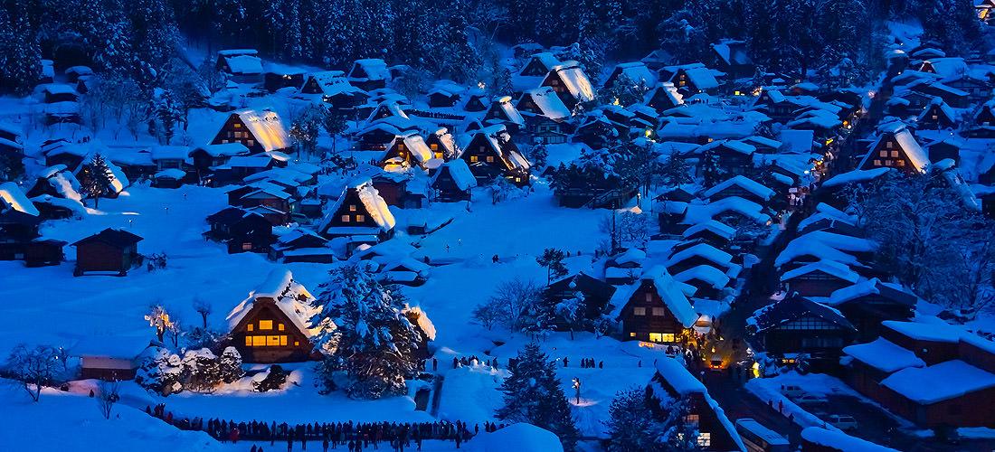 [日本中部飛驒高山]心得、行程總整理、美食住宿地圖