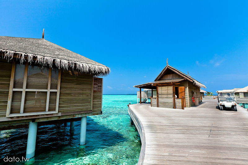 馬爾地夫.泰國