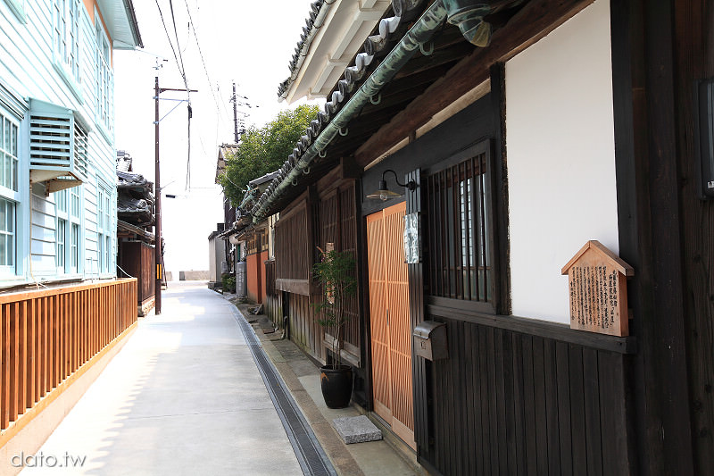 島波海道.京都